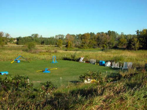 AGILITY FIELD & WETLANDS